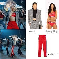 Red velvet png pack/#2/bad boy. Red Velvet Seulgi S On Really Bad Boy Mv Codipop