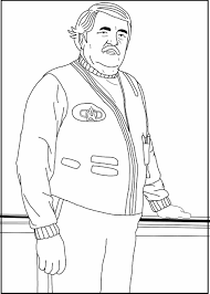 Small Picture Supervise Performance Of Team Star Trek Coloring Pages For Kids