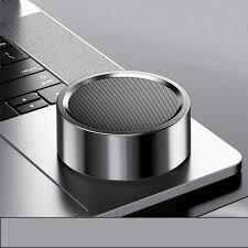Loa Bluetooth nhỏ gọn, Công suất âm thanh trong trẻo, Kết nối với mọi loại  điện thoại laptop có bluetooth. giá cạnh tranh