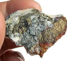 12 ciri ciri tanah yang mengandung emas. Cara Sederhana Identifikasi Emas Pada Batuan Informasi Tambang Emas Di Dunia