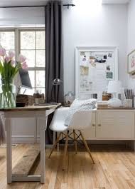 ikea office makeover. A Real-life Home Office/studio Ikea Office Makeover U