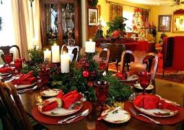 ... Table Centerpieces Christmas Pinterest Christmas Dinner Table  Decoration Ideas 2012 Elegant And Stylish Christmas Table Decorations ...