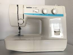 Brother Ls 1217 Sewing Machine