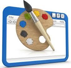 Вебдизайн Прикладная информатика в дизайне Бакалавриат Высшее  Дистанционное обучение на веб дизайнера