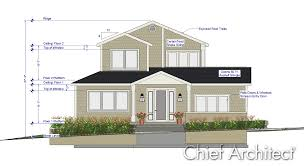 modern house plans architect plan contemporary residential design