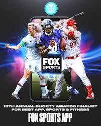 'voltaremos quando as notícias melhorarem. Fox Sports Verified Facebook Page