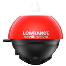 <b>Эхолот Lowrance FishHunter</b> 3D — купить по выгодной цене на ...
