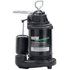 how sump pumps work howstuffworks