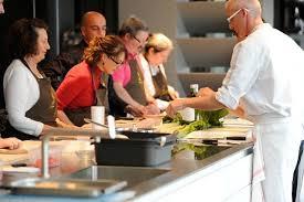 Cours De Cuisine Site Officiel De Grégory Coutanceau
