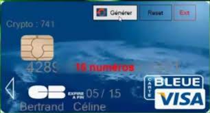 Générateur 2014 Gratuit Hack Pour Gratuit Tous Carte De Keygen nouveau téléchargement Bancaire