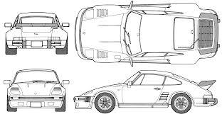 236 x 214 jpeg 4kb. Porsche Outline Page 1 Line 17qq Com
