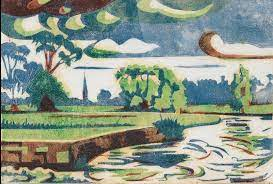 Edith Lawrence (British painter and... - Female Artists in History |  Facebook