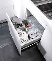 Enorm Müllsystem Küche Kuechen Abfalleimer 825x464 120738