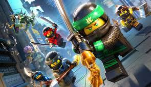 Lego: The Ninjago Movie Videogame Review