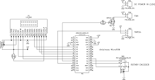 rotary encoder wiring diagram joystick diagrams schematics with heidenhain encoder wiring diagram rotary encoder wiring diagram joystick diagrams schematics with
