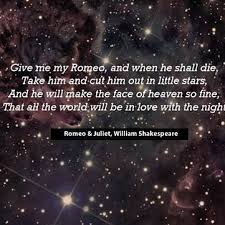 Pin By Lenise Volmer On Beautiful Words Pinterest Romeo And Best Romeo And Juliet Quotes And Meanings