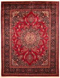red and white carpet pattern. cherry red and navy blue mashad persian rug white carpet pattern