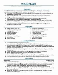 New Photogr Federal Government Resume Template Fabulous Sample ...