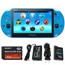 Máy chơi game cầm tay Sony PS Vista 2000 likenew chính hãng giá rẻ HCM