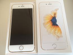 Myydän iphone 6s 64gb