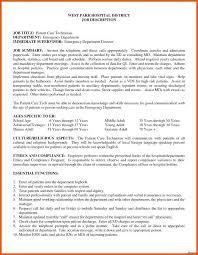 12 13 Patient Care Associate Resume Loginnelkriver Com