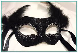 Decorate Your Own Masquerade Mask Your Own Masquerade Masks 1