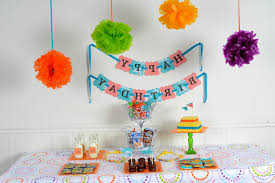 Small Picture Fine 1st Birthday Decoration Ideas Known Inspiration Article Happy