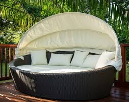 outdoor daybeds clearance daybed amazing patio wd round tao throughout plan 4