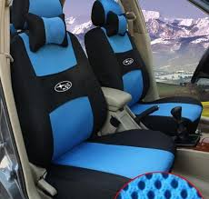 hot universal car seat cover subaru forester 2016 heritage xv impreza legacy brz outback tribeca car accessories cushion best seat covers for cars best seat