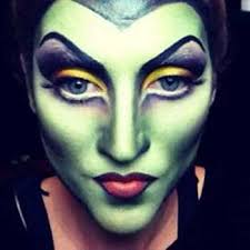 y witch makeup set set includes 1x yellow eyeshadow 1x green face