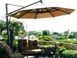 umbrella with solar lights idea solar powered patio umbrella lights and patio umbrella with solar lights
