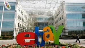 ebay office. EBay Thought User Data Was Safe, But 145 Million Accounts Were Compromised In Massive Hack Ebay Office