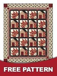 Northcott, free pattern for Oh CANADA collection quilt, I like it ... & Northcott, free pattern for Oh CANADA collection quilt, I like it! Adamdwight.com