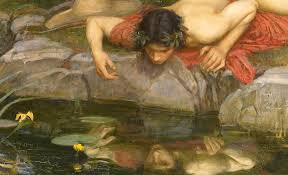 the narcissus myth early poets and versions of the ancient story narcissus myth
