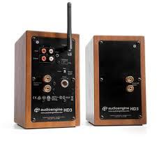 wireless office speakers. impressive officeworks wireless speakers hd walnut modern office e