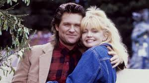 Kurt vogel russell (born march 17, 1951) is an american actor. Goldie Hawn Recalls Watching Overboard While In Bed With Kurt Russell