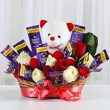 special surprise arrangement gift ideas