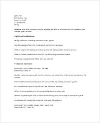 hvac controls technician resume hvac technician sample resume