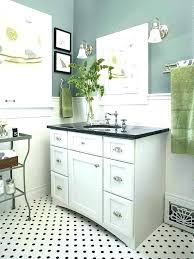 traditional white bathroom ideas. Amazing Black And White Vintage Bathroom Outstanding Retro Ideas Traditional N