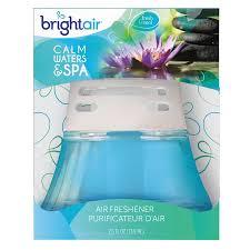BRIGHT Air Calm Waters and Spa Liquid Air Freshener