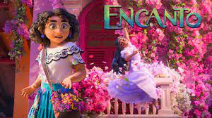 Encanto (2021) - First Look At Mirabel ...