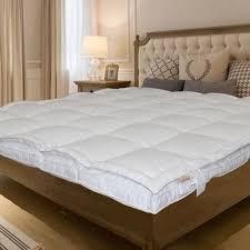 queen size mattress pad. Interesting Pad Cotton Queen Size Mattress Protector 132 Thead Count White  2 With Pad P