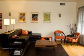 some good tips for decorating your living rooms on a budget home
