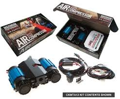 arb compressors from offroad design includes hd air hose all the necessary fittings to attach to any of the above arb compressors clip on air chuck for airing up tires and fittings to