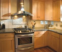 light maple kitchen cabinets. Light Maple Metro Kitchen Cabinets In Autumn Finish Omega Cabinetry
