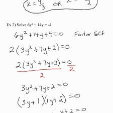 solving polynomial equations worksheet answers resu on th grade