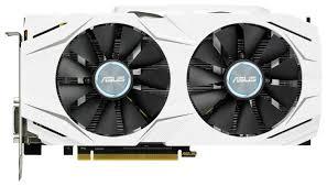 <b>Видеокарта ASUS DUAL GeForce</b> GTX 1060 1569MHz PCI-E 3.0 ...
