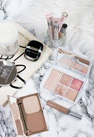 what s in my makeup bag october