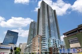 Tallest Condo Buildings in Seattle Insignia Condos