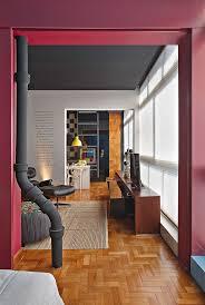 Best 25+ Modern apartments ideas on Pinterest | Flat, Apartment ...